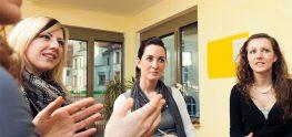 group visits management patient pcos study ant